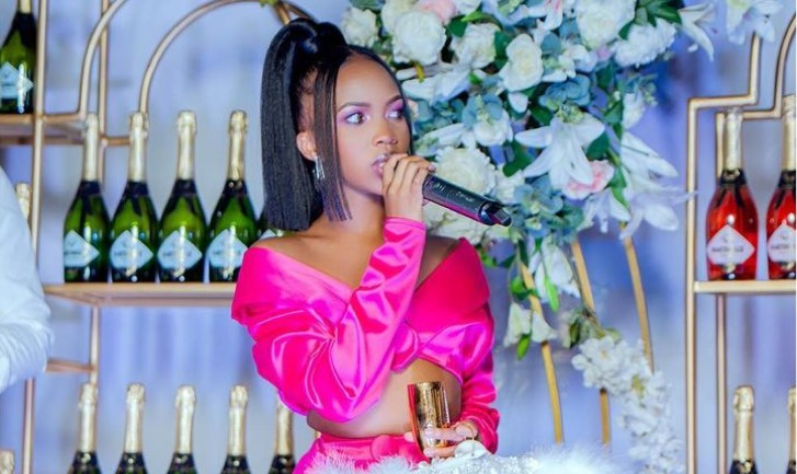 """All Ugandan Men Are Tr*sh, They Don't Respect Women""- Sheila Gashumba Claims"