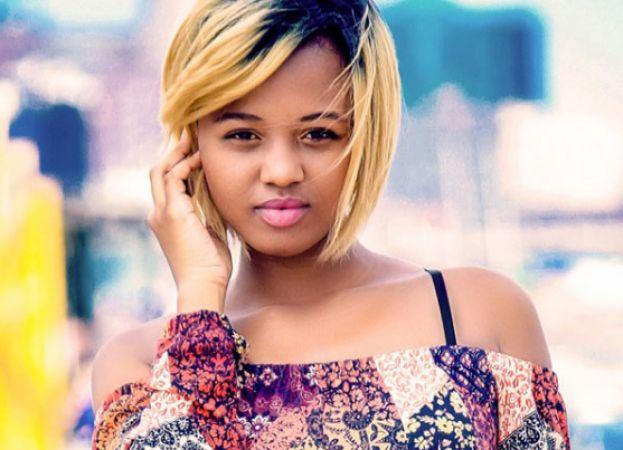 Babes Wodumo flaunts her pregnancy