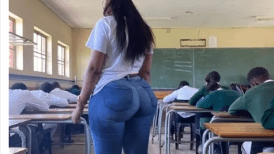 35-year-old female teacher confesses to having amazing sex with 17-year-old student35-year-old female teacher confesses to having amazing sex with 17-year-old student