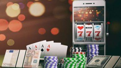 Article Gaming Gambling Slot Online