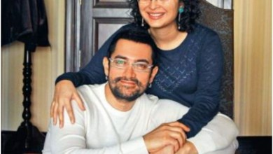 Bollywood Stars, Aamir Khan And Kiran Rao Announce Divorce After 15 Years Of Marriage