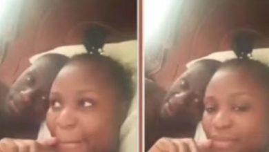 Delta TV's Sandra Nabulime Caught Cheating with Super FM's Stuart Kimera
