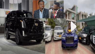 Diamond Platnumz displaces Bobi as richest artist, shows financial muscle