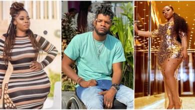 I Had A Dream Sleeping With Moesha – Singer Ogidi Brown