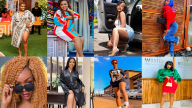 List of Hottest UG female TV presenters under the age of 25