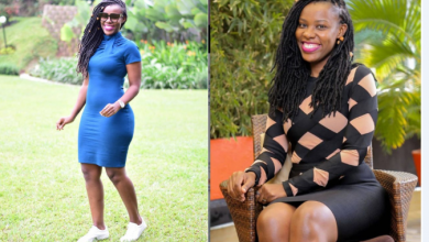Lucky Mbabazi Talks Cheating With Fans, Reveals Her Experience With Bae Patrick Kanyomozi