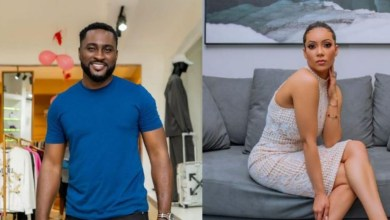 #BBNaija: Pere and Maria are the wildcards