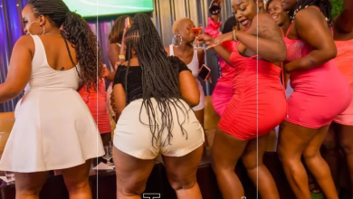 This is why your husbands and boyfriends are flocking to this popular club in Town – Lord have mercy! EISH!! (See PHOTOs)