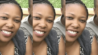 Kenyans expose the LADY who is having SEX with the boss at KURA and influencing tenders!