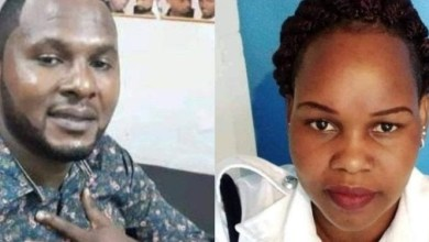 This is why I murdered PETER NDWIGA and Constable JOHN OGWENO in cold blood – CAROLINE KANGOGO's dying confession