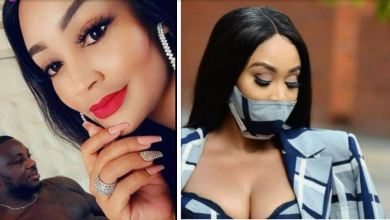 Zari Hassan Breaks Up with Dark Stallion, Deletes All His Photos and Gives Reasons (VIDEO)
