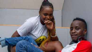 """""""No One will Ever Separate me From MC Kats"""" – Caroline Marcah Assures Haters"""