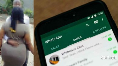 Lady wrongly sends her recorded bedroom video with her lover into a church WhatsApp platform