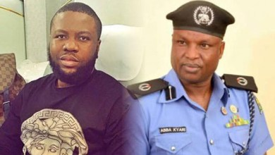 Must Read! Inside the ''operation'' Hushpuppi carried out that indicted super cop Abba Kyari