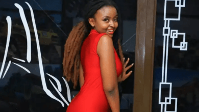 The trending lady who exposed her 'honey pot' in a club was once a bartender – She quit the job to become a high-end flesh peddler (PHOTOs)