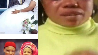 Woman who left husband to marry their pastor speaks (video)