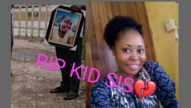 Pastor disgraced and forced to marry fiancée's corpse after she died -Photos + video