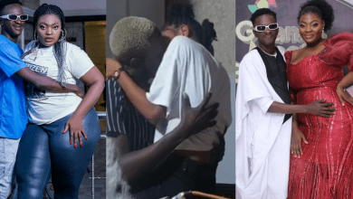 Things Fall Apart, As Ali Is Caught On Tape Chewing Another Girl After Dumping His Obolo Date Rush Girl