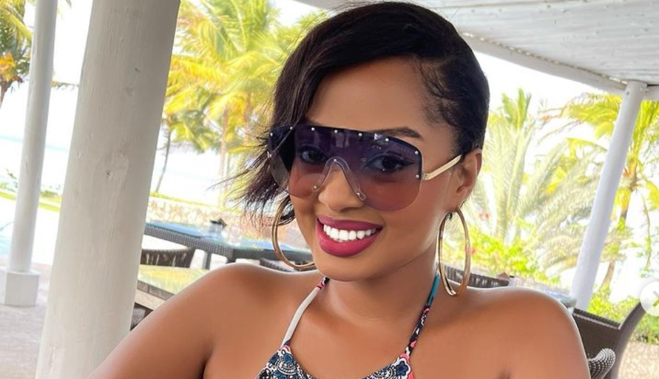 """""""I Am Coming Back On TV After 2 Years""""- Anitah Fabiola Announced"""