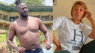 Bad Black Trolls Bebe Cool's dick Once Again, Calls It Anther Toothpick