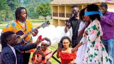 Blogger Sean Musa Carter Proposes to Girlfriend Stella in a Beautiful Engagement Ceremony (PHOTOS)