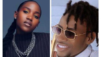 I love Liam Voice – Martha Mukisa confesses
