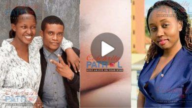 Andrew Kabuura & Mercy Boonking Leak
