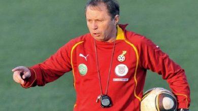Milovan Rajevac Begins Stars Job Next Week