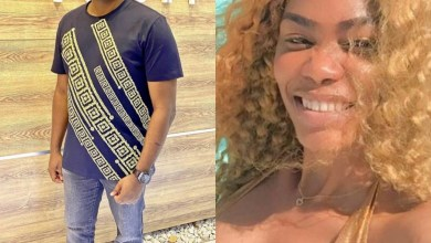 Mompha reacts to allegations he dated Bobrisky as he threatens to sue Bob's former PA, Oye