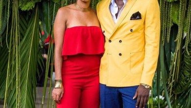 Sauti Sol's Bien says he would have no problem if his wife sees other men, insists his deal breaker isn't sex