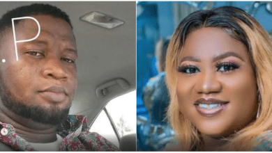 Kwam1's babymama Bisola Badmus opens up on why her brother died a few hours after his birthday