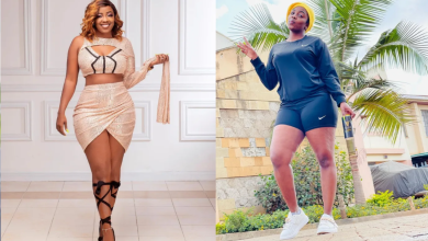 Ex-Tahidi High actress, Jacque, looks like a snack after the 'fat freezing' procedure that cost her 140K – Her husband will regret dumping her