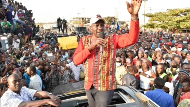 RUTO sets RAILA up in Maasai land as he incites Kenyans against him – See what he said about BABA that may change the minds of Kenyan for good