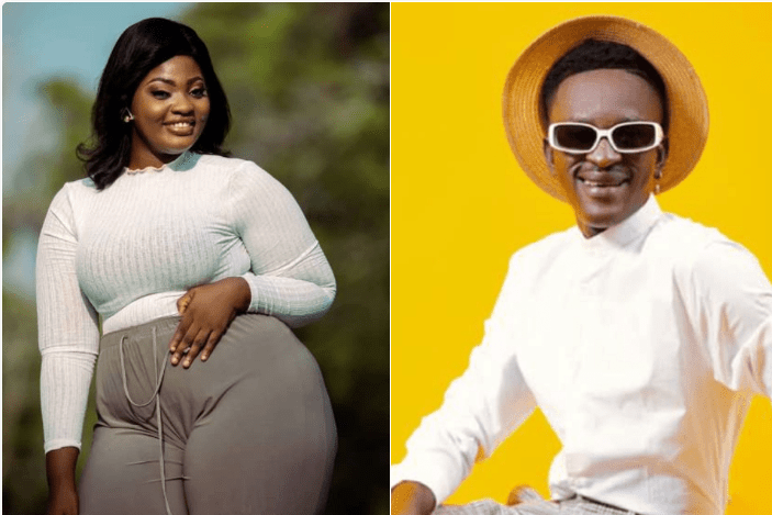Shemima wasn't my spec – Ali Of Date Rush says after he probably finished 'eating' her up