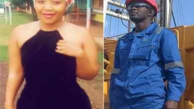 Here's NJERI, the beautiful lady killed by her Luo husband in Nakuru, he was so insecure that he didn't want her to leave the house (PHOTOs).