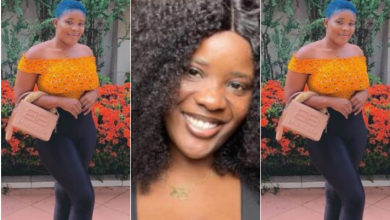 A real man should be able to eat me for 3hrs nonstop- Lady demands as she brags about her prowess in bed (Watch)
