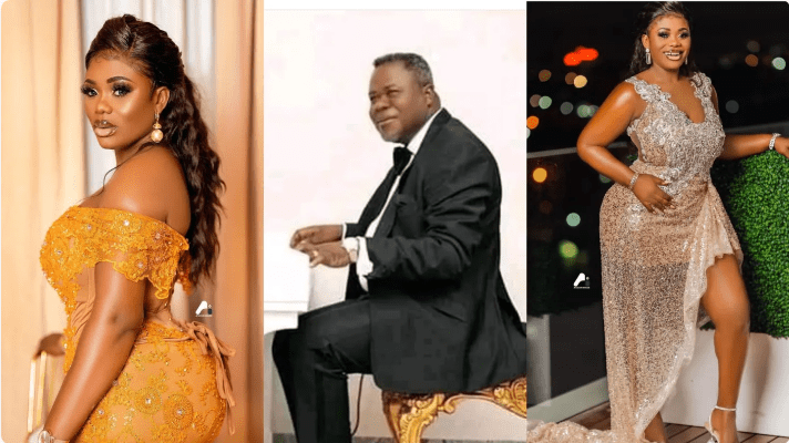 Don't Worry About What Anyone Says, I Still Love You – Dr Oteng To Akua GMB