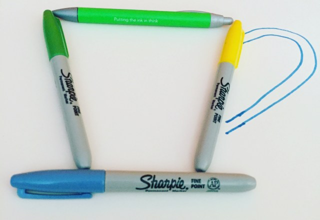 Cup of Pens