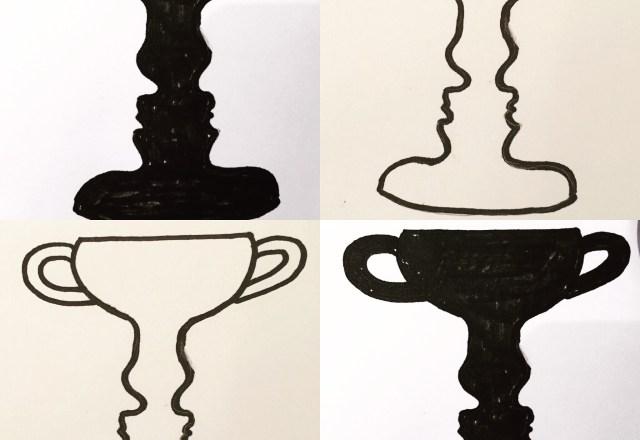 Illusion Cup