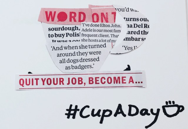 Word Cup (everybody says…)
