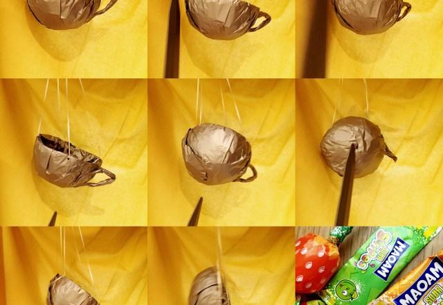 Piñata Cup