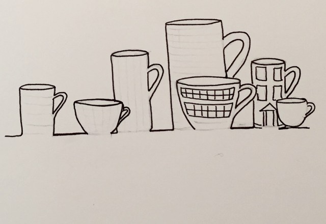 City Cupscape