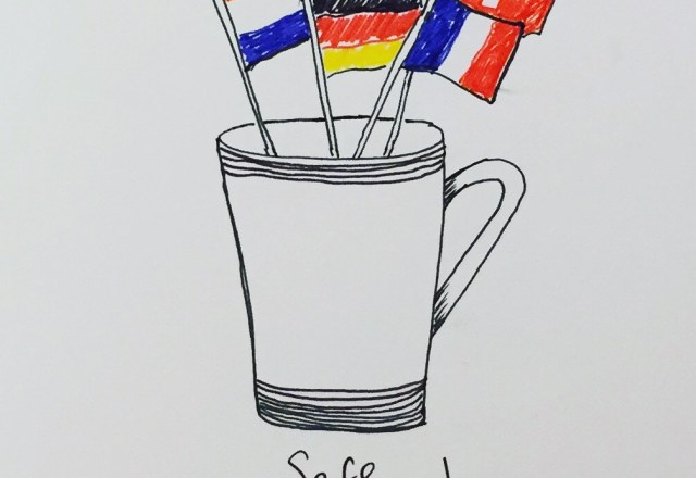 Travellers' Cup