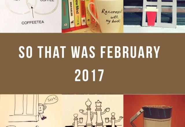 February Montage 2017