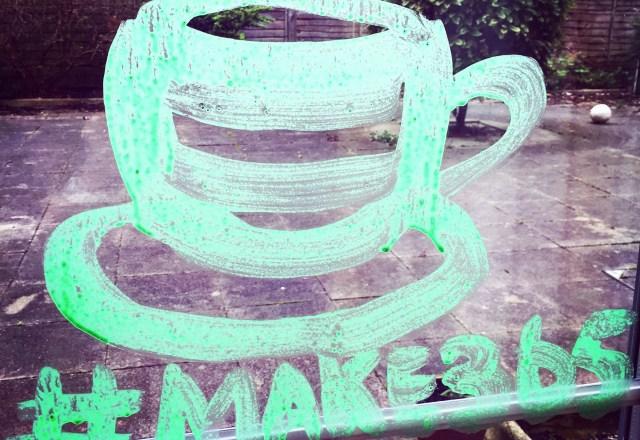 Window Cup