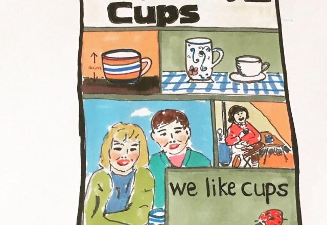Understanding Cups