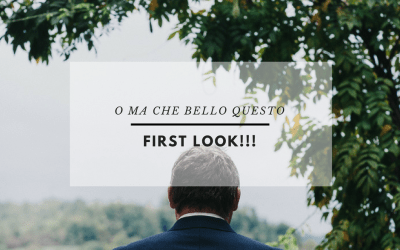 La sessione First Look