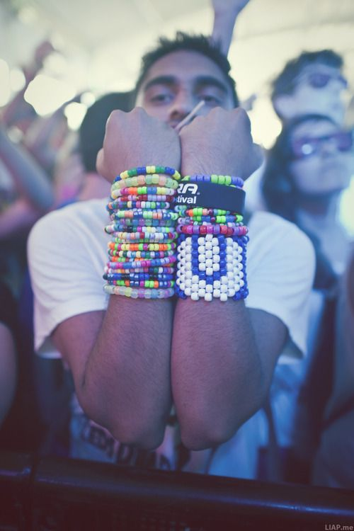 14 Pictures That Summarize EDM Festival Life Page 5 Of