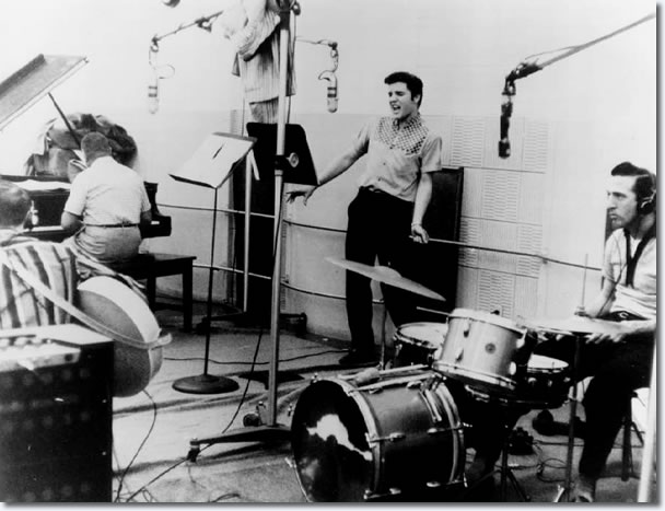 Image result for Elvis Presley April 30, 1957