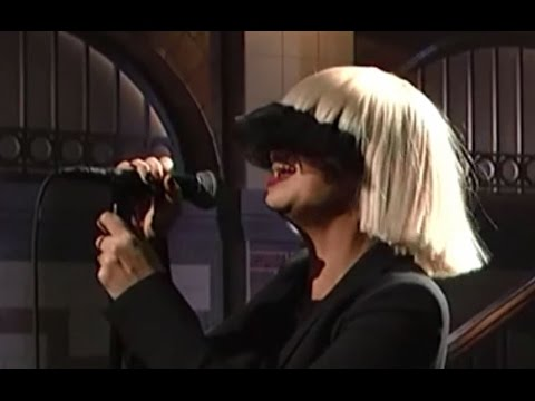The Video For Sia S Chandelier Is Still Climbing Charts One Of Most Viewed In Music History With More Than 1 Billion You Views